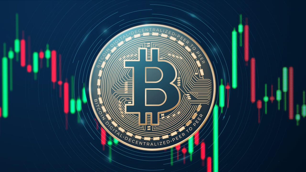 Bitcoin transaction volume compared to U.S. GDP