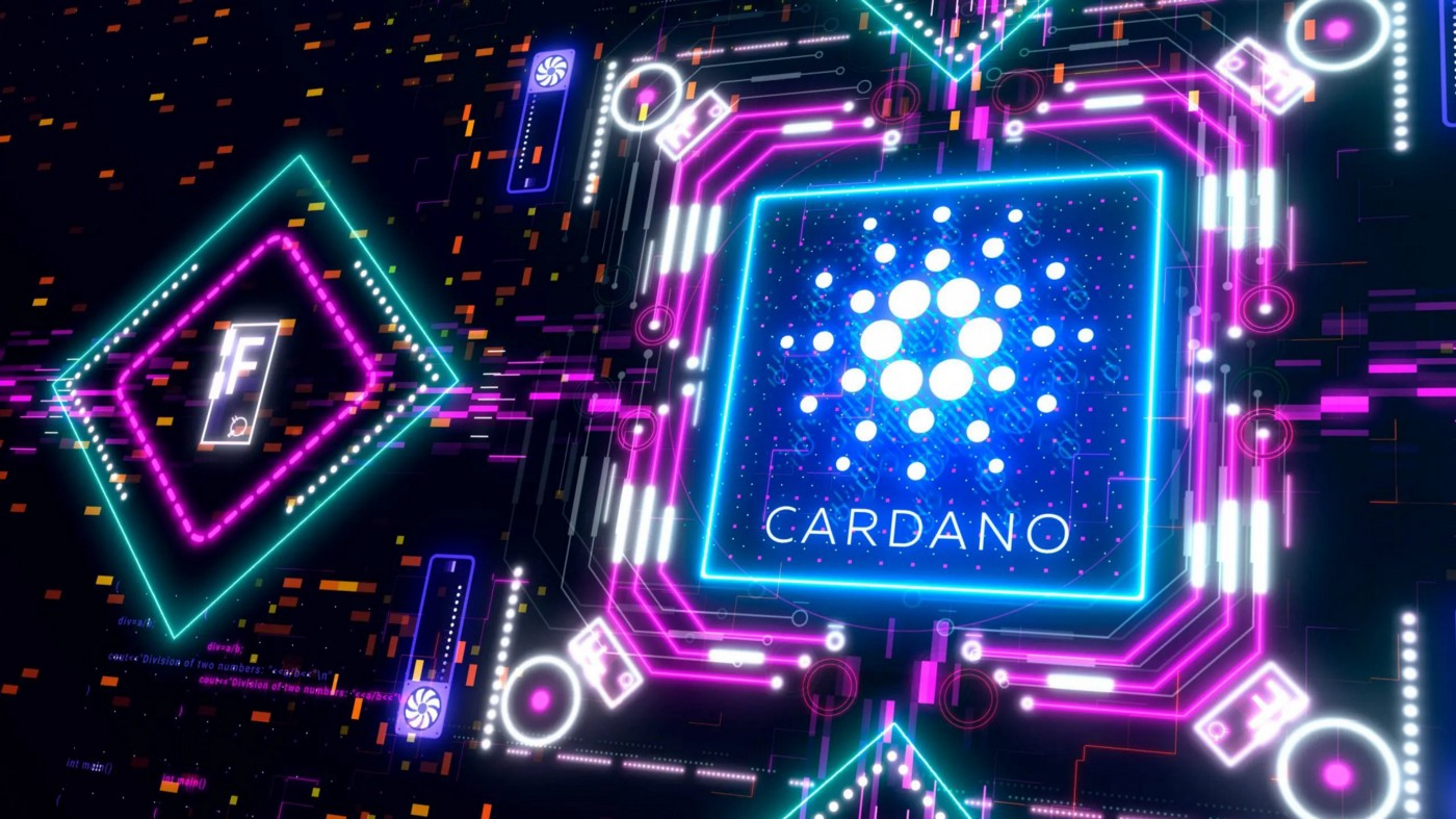 Cardano is working on what could become the backbone of the crypto industry